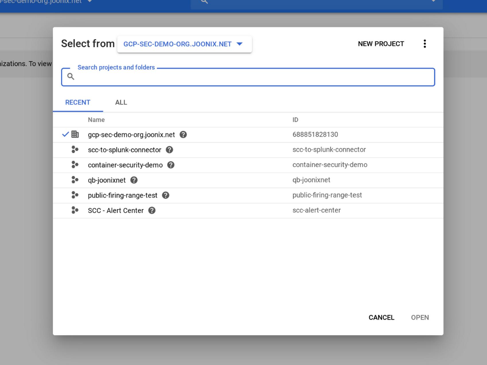 Enabling Cloud Web Security Scanner.png