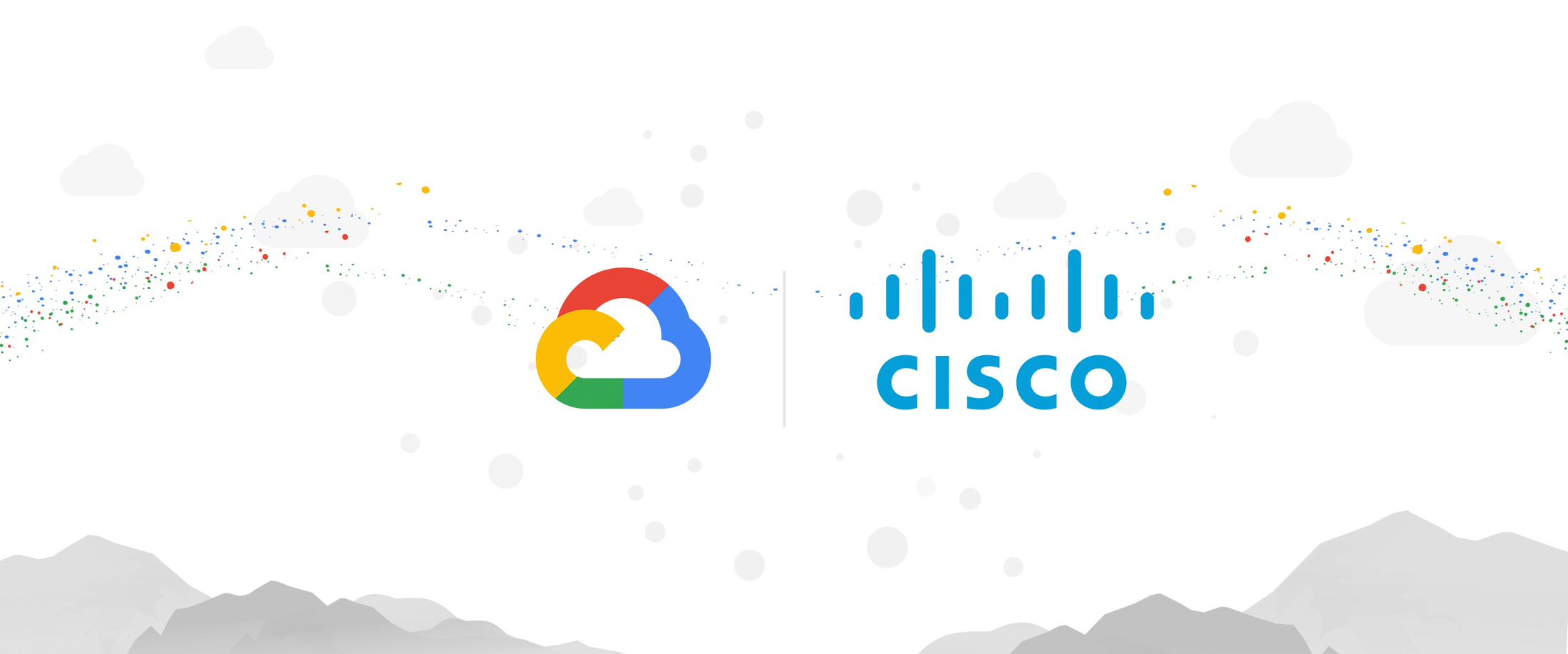 Updates on Google collaborations with Cisco featured at WebexOne