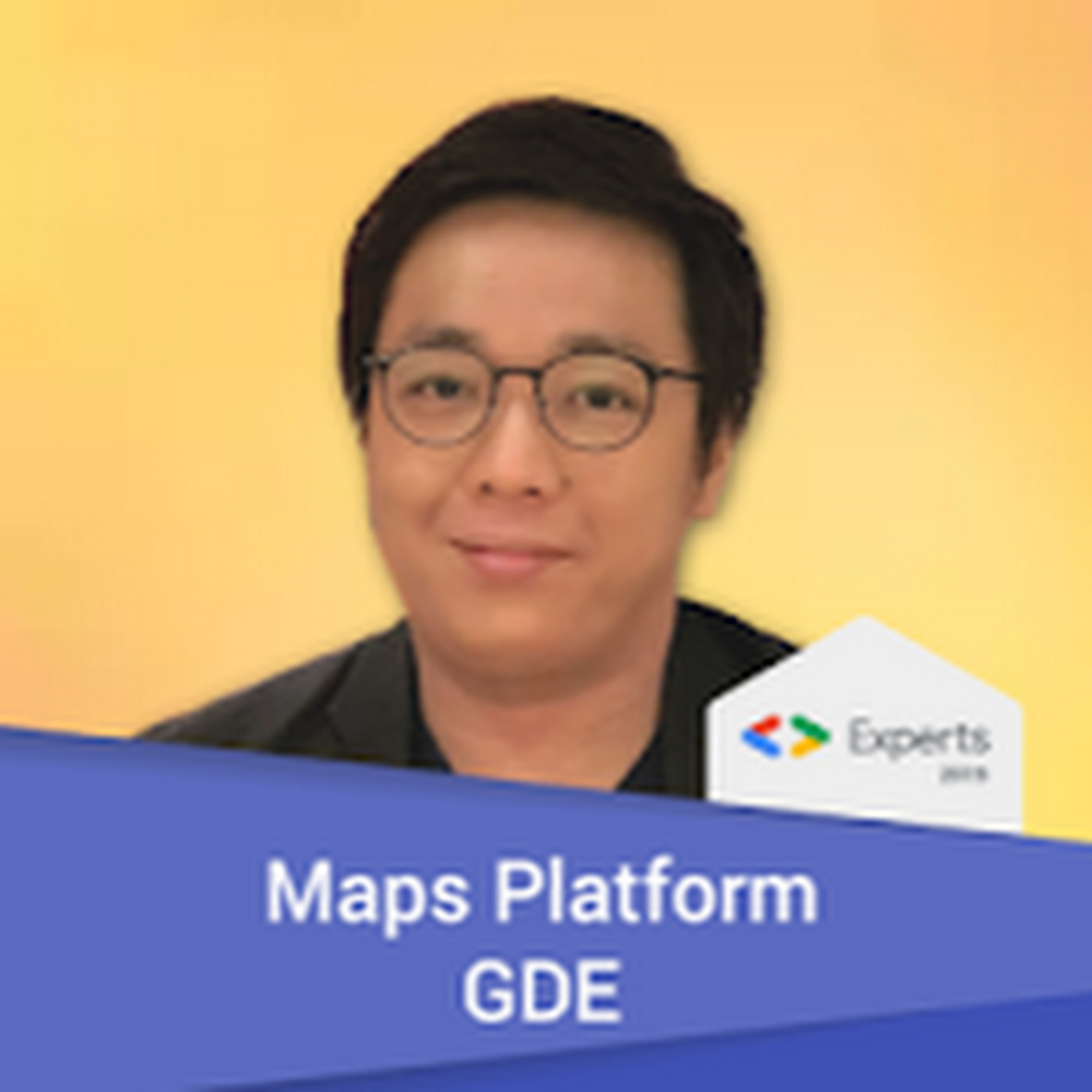GMP Developer Expert