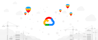 Google Cloud static hero