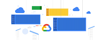 google cloud containers