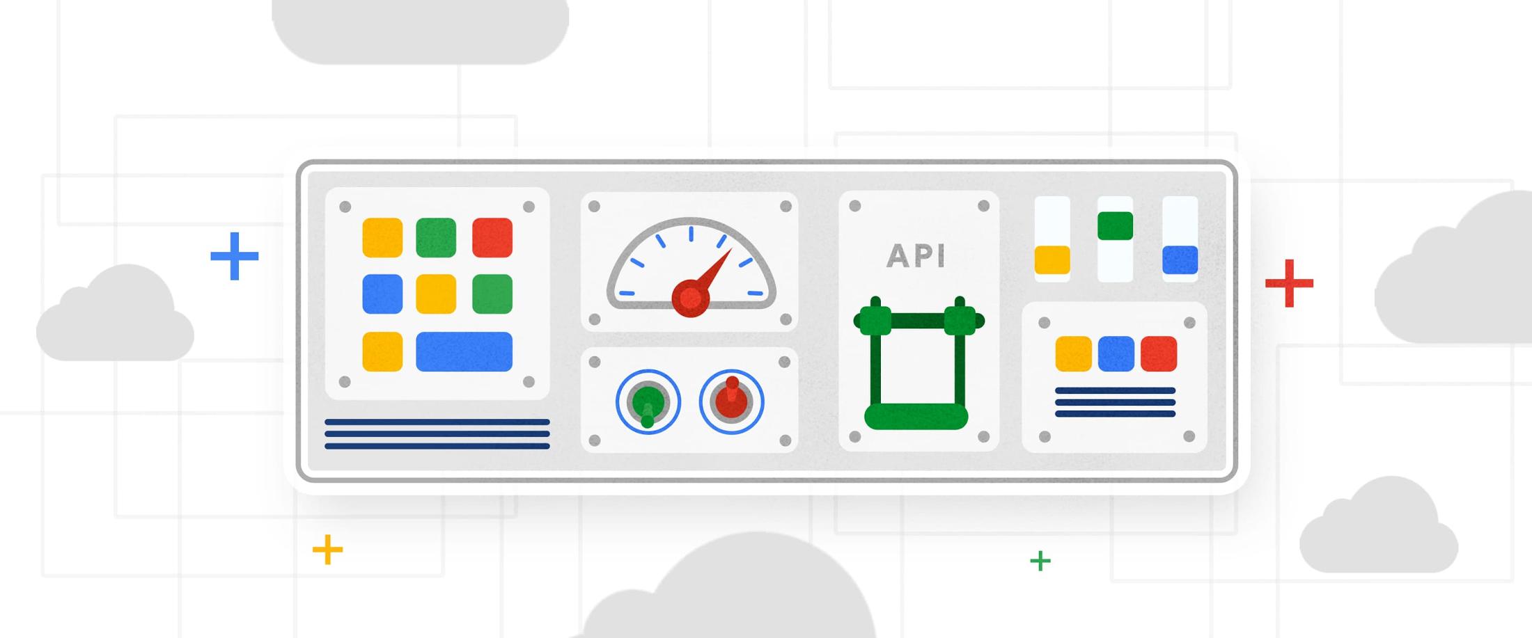 Google Cloud API design tips