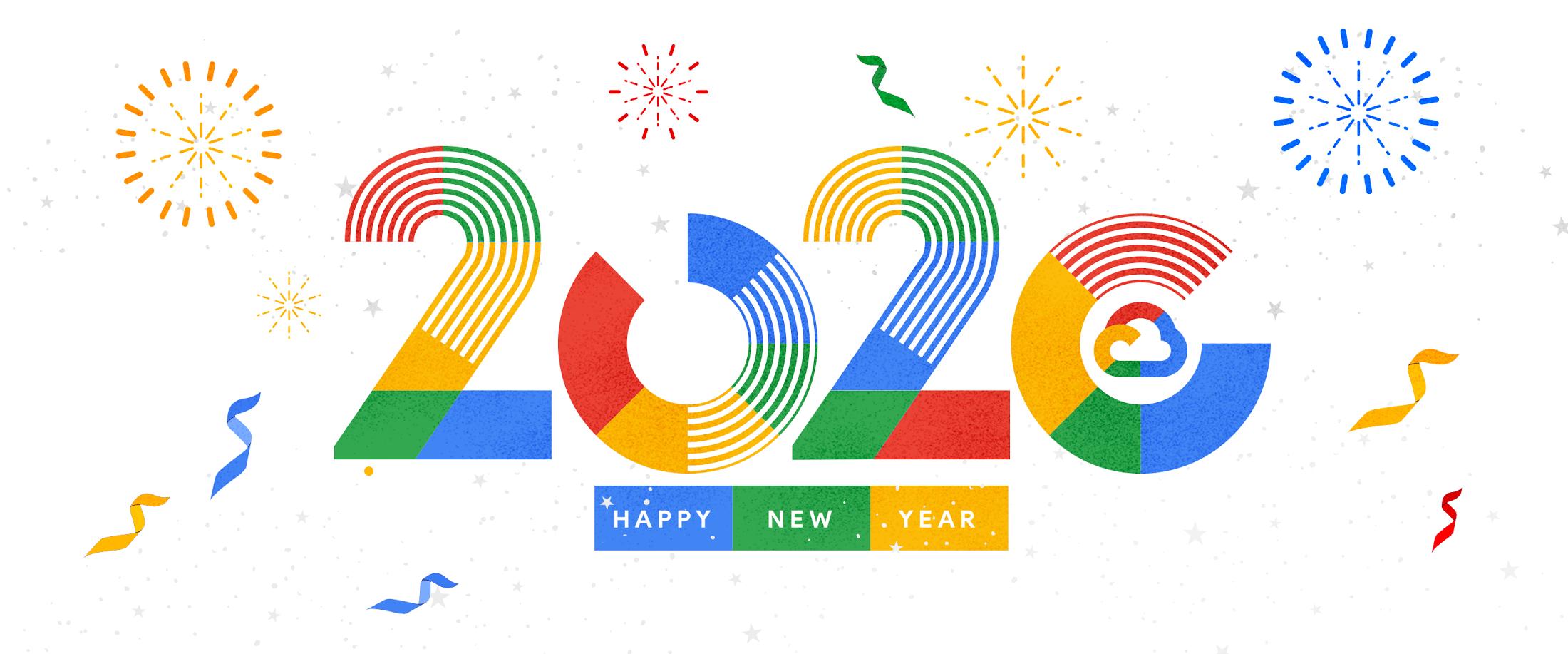 Cloud technology resolutions for 2020 | Google Cloud Blog