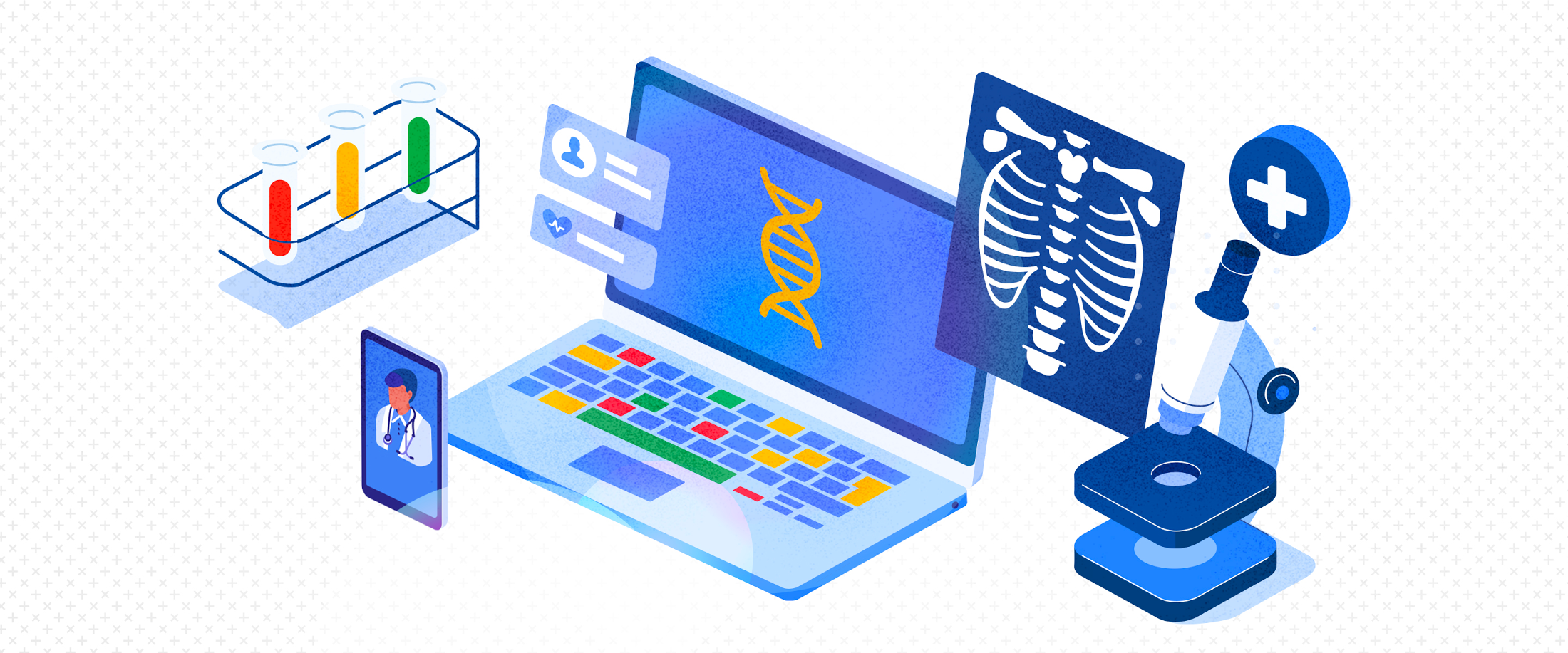 How the Google AI Community Used Cloud to Help Biomedical Researchers