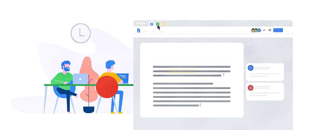 Google 雲端硬碟協助卡迪納爾集團培養更協作的工作文化