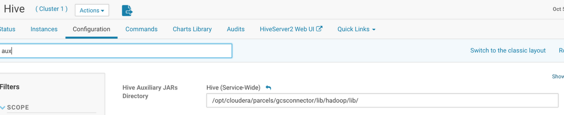 How to connect Cloudera's CDH to Cloud Storage | Google