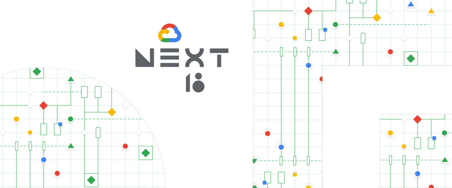 Learning from our customers at Google Cloud Next '18