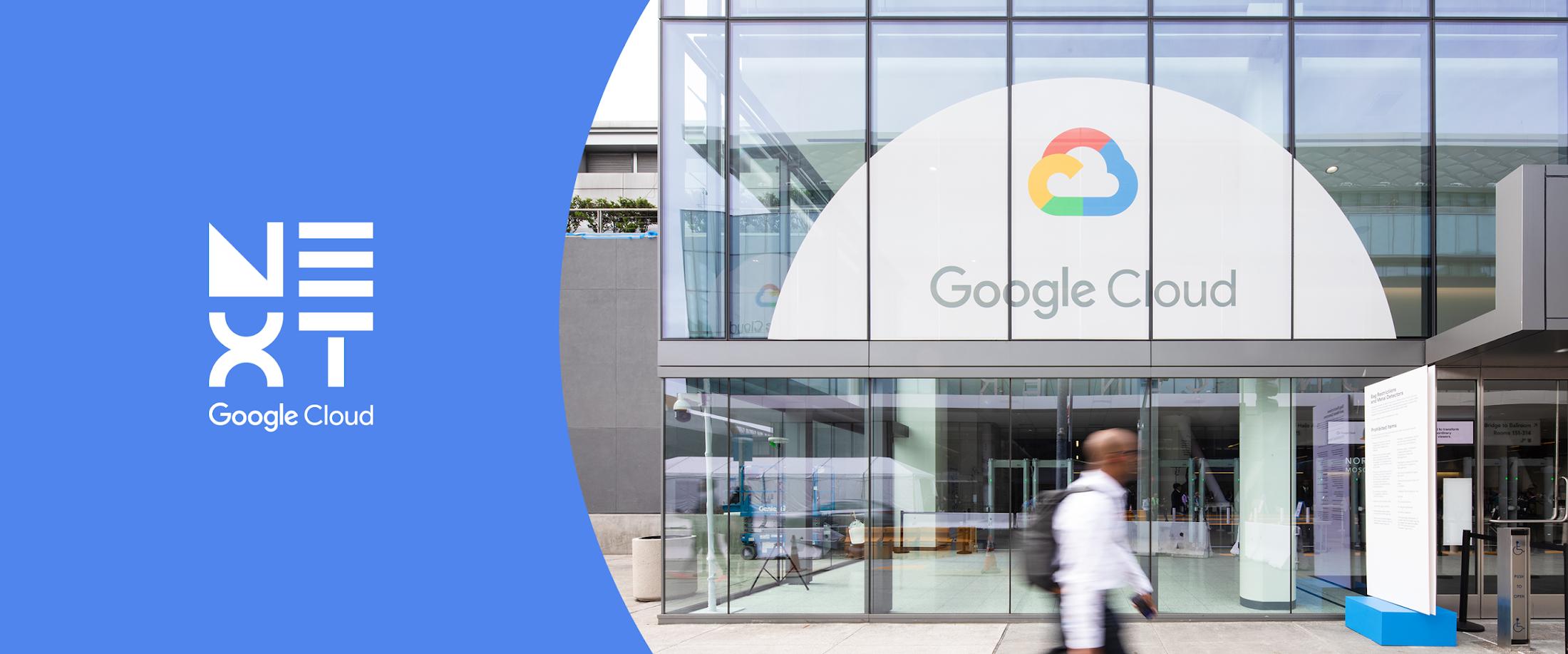 Google Cloud Platform Japan 公式ブログ: Google Cloud Next '19 2 日目