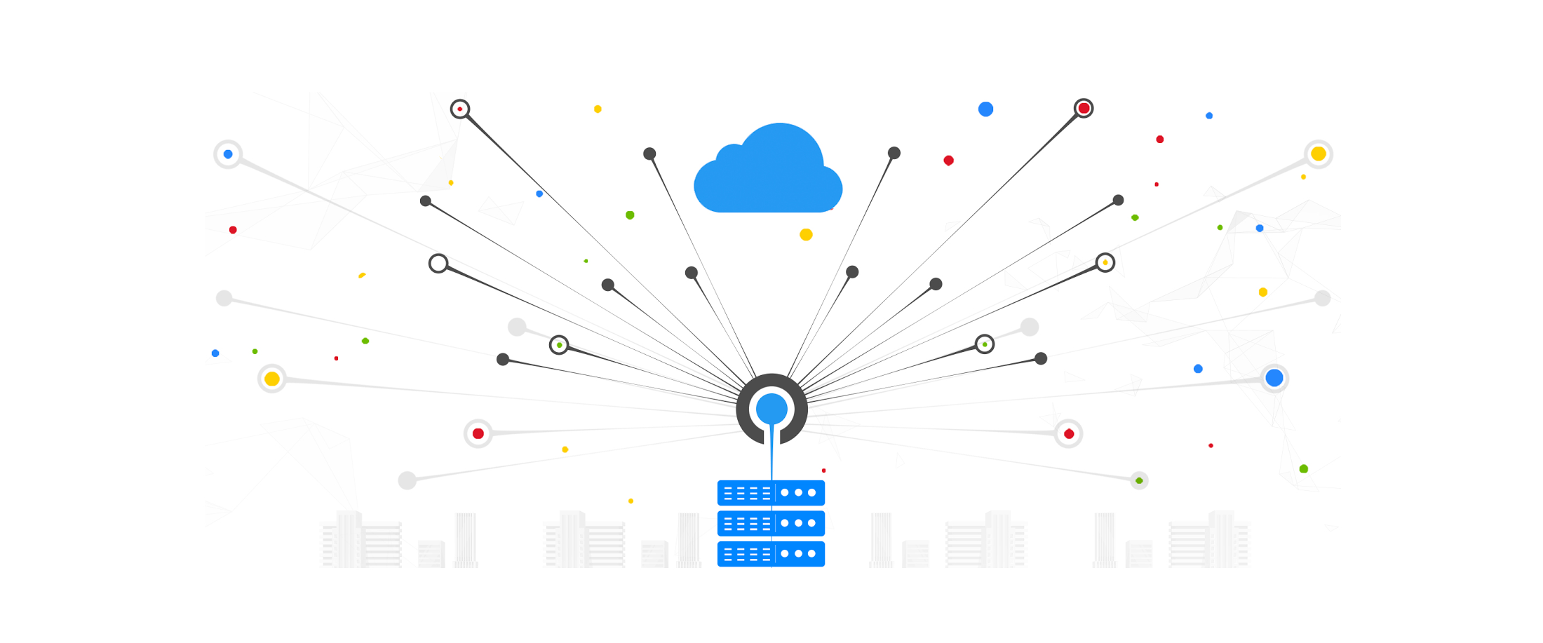 Bringing the best of open source to Google Cloud customers