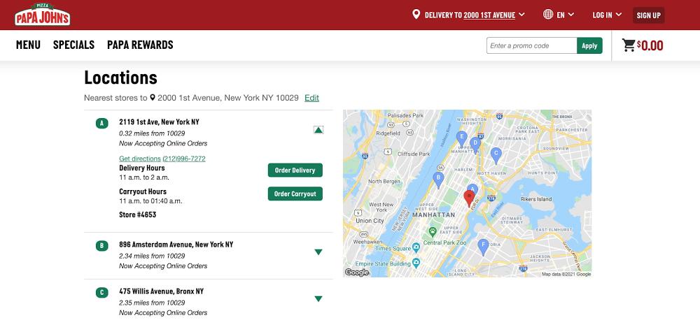 Papa Johns location map.jpg