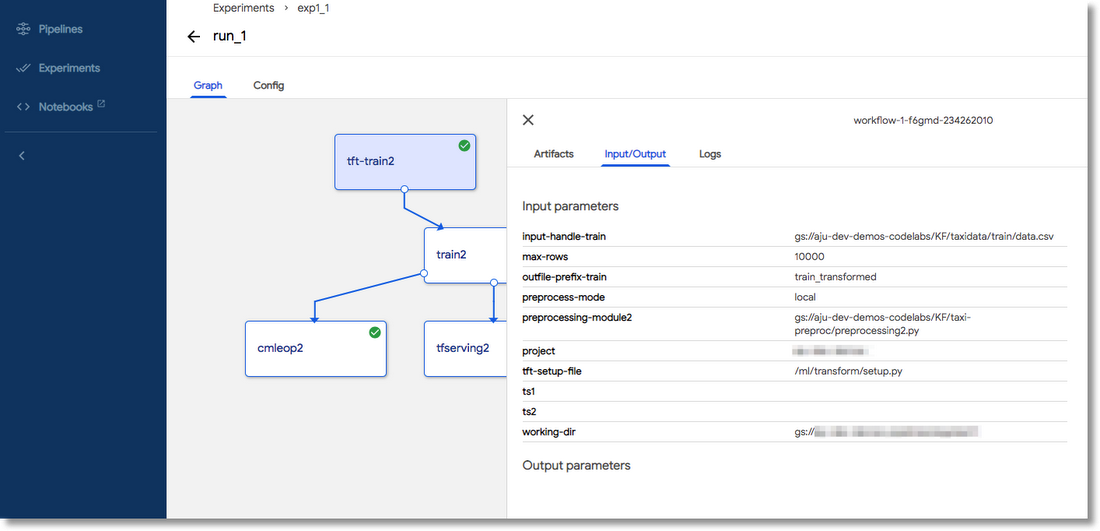 Getting started with Kubeflow Pipelines | Google Cloud Blog