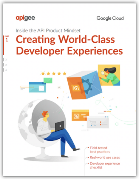 Creating World-Class Developer Experiences