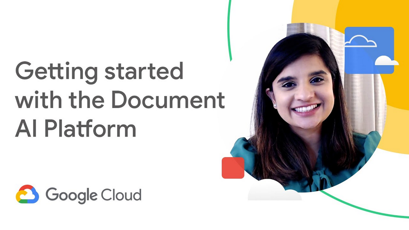 Diving into your documents with DocAI