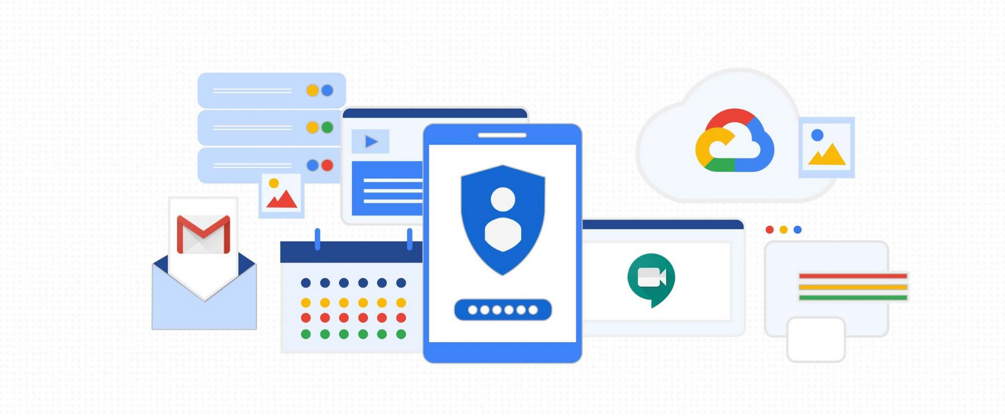 Use BYOD safely in G Suite with these 6 controls