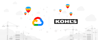 Google Cloud and Kohl's