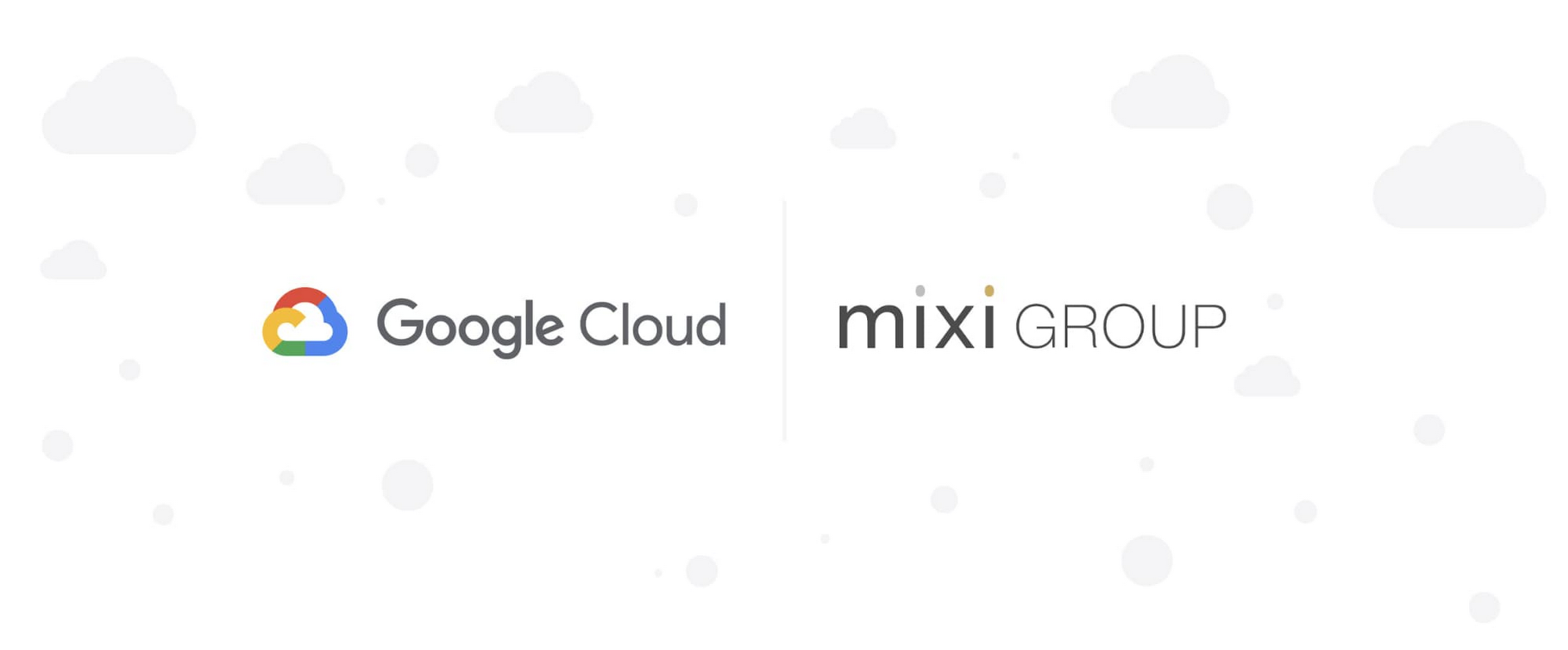 mixi accelerates AI adoption with help from Google Cloud Advanced Solutions Lab