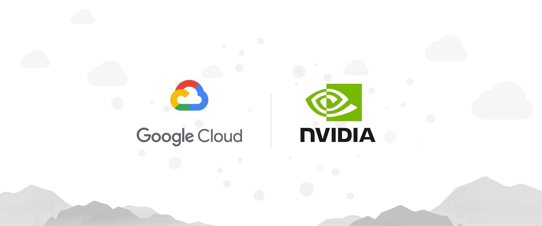 Google Cloud and NVIDIA's enhanced partnership accelerates computing workloads
