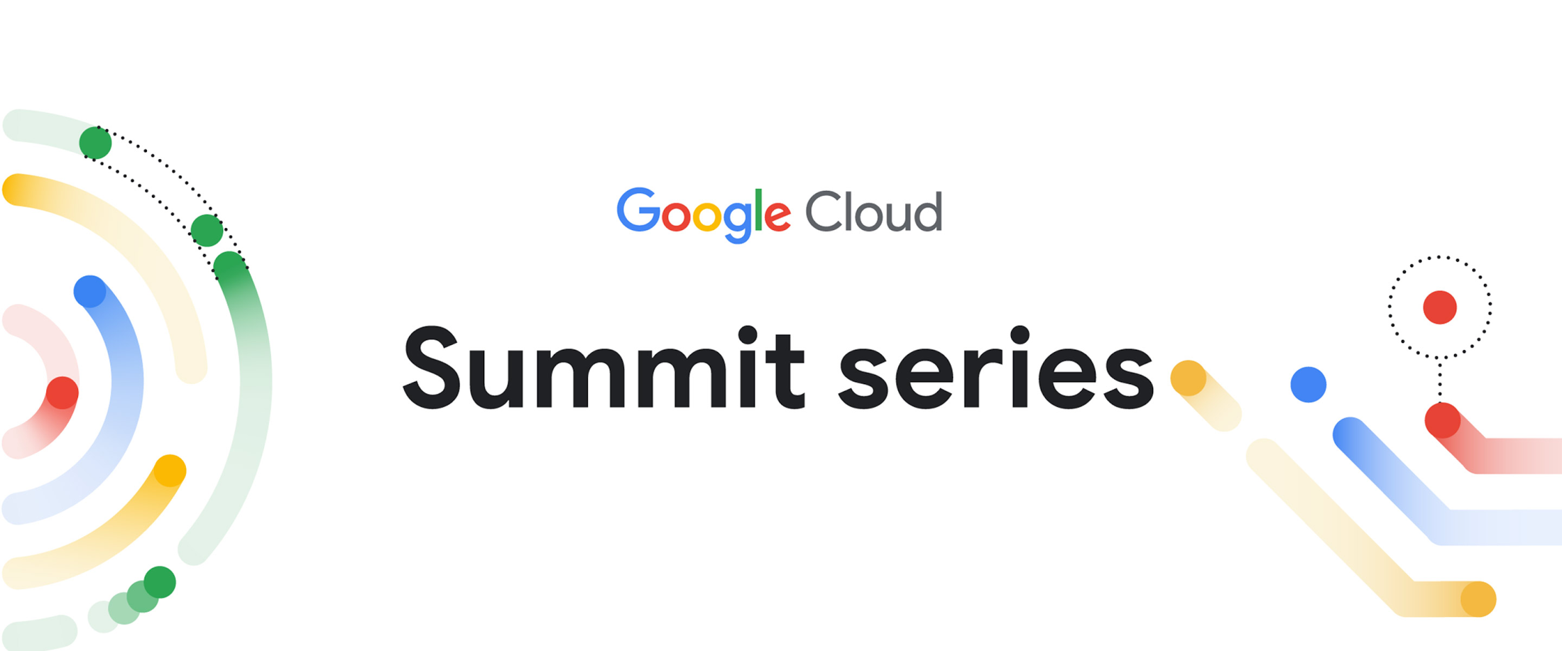Announcing Google Cloud 2021 Summits [frequently updated]