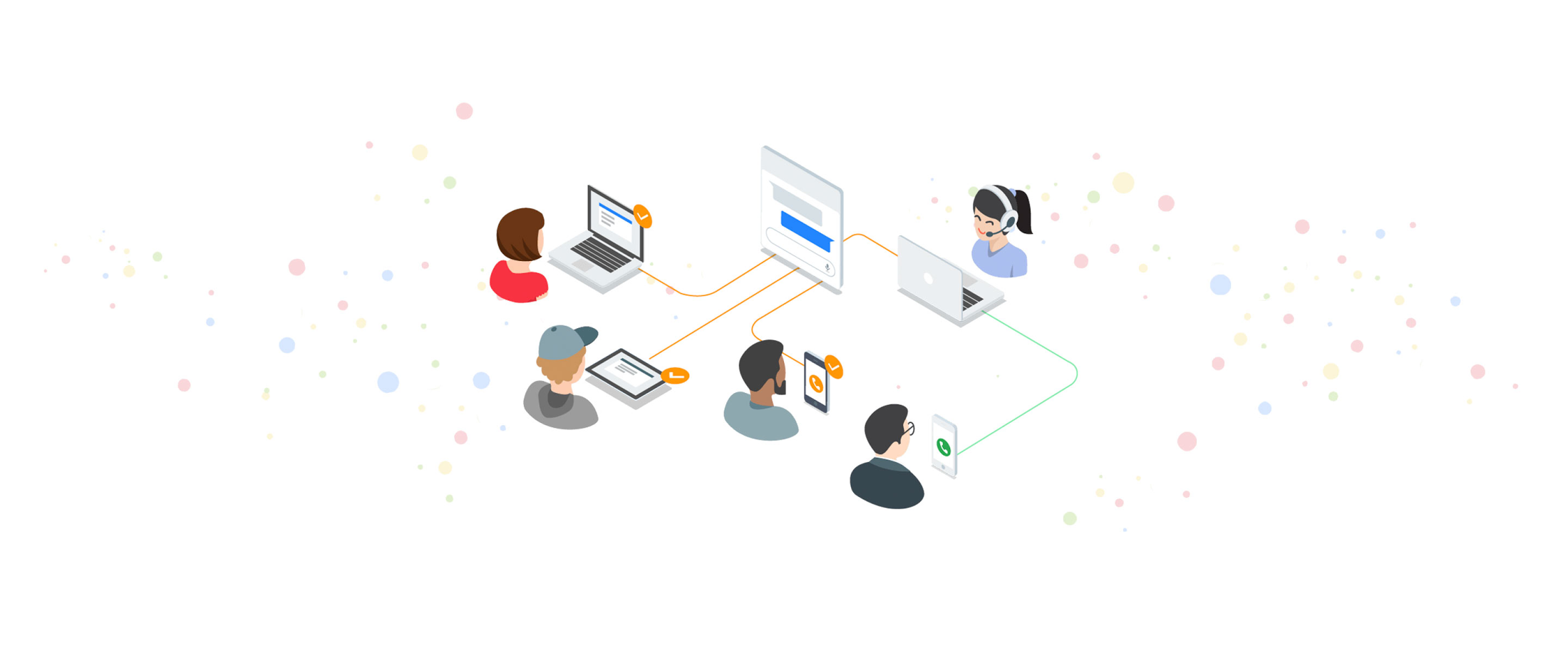 Drive better customer experiences with Conversational AI