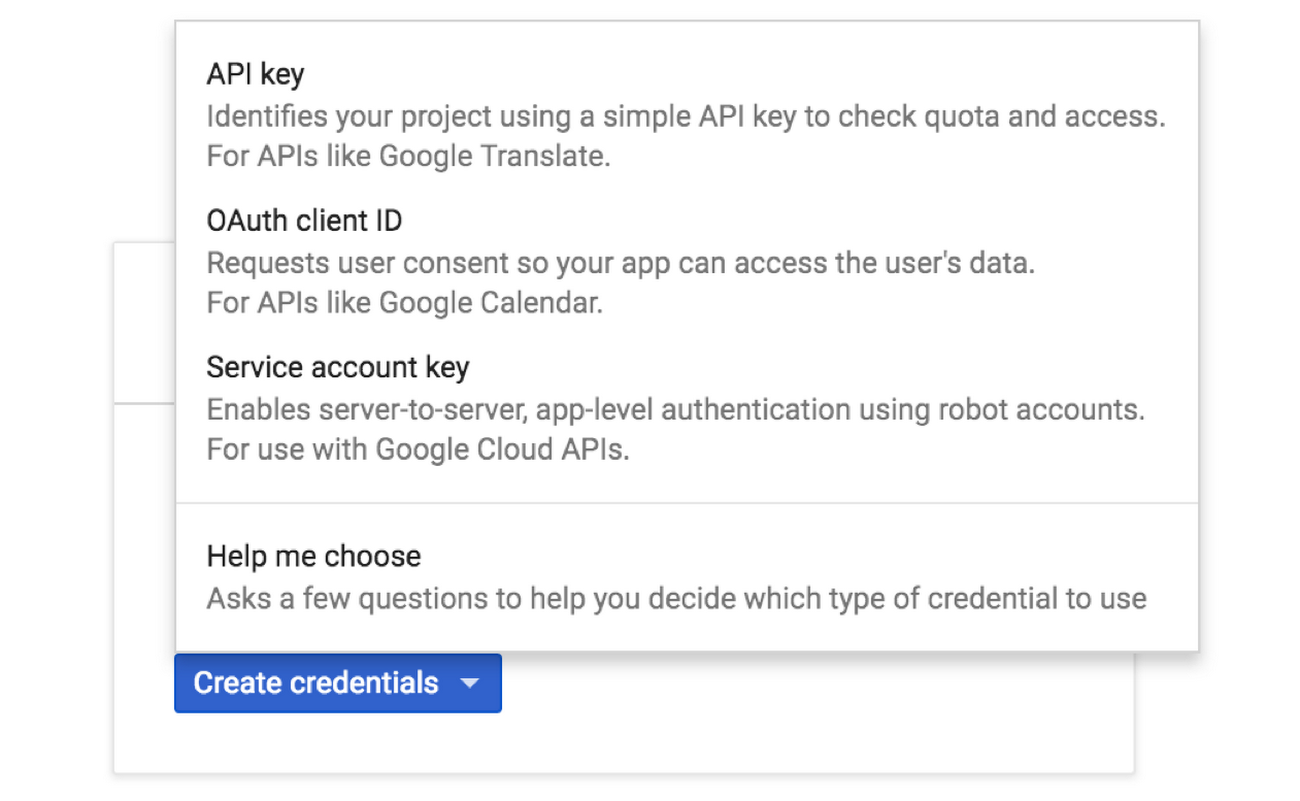 Key Improvements for Your Maps API Experience | Google Cloud Blog
