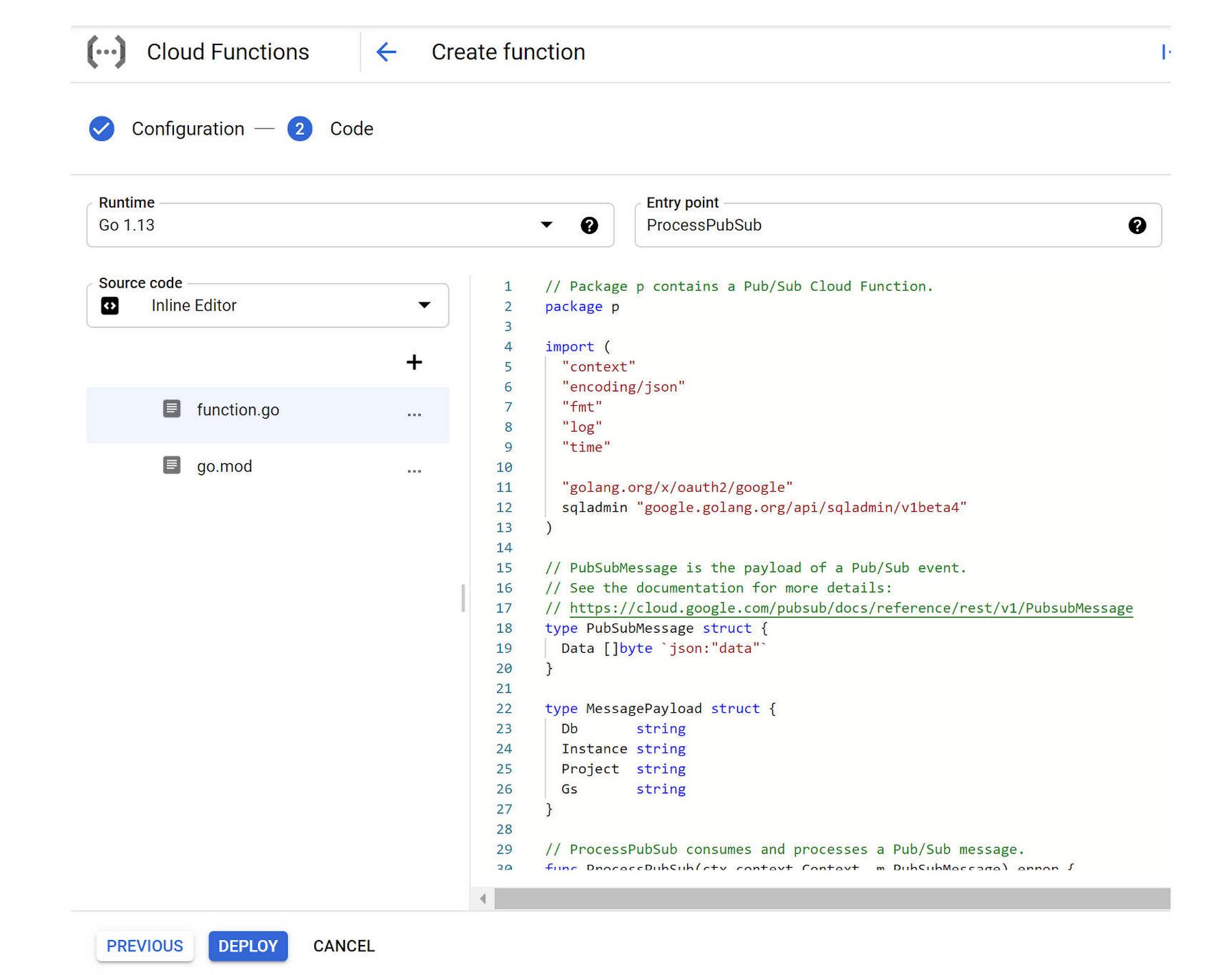 create-cloud-function-code