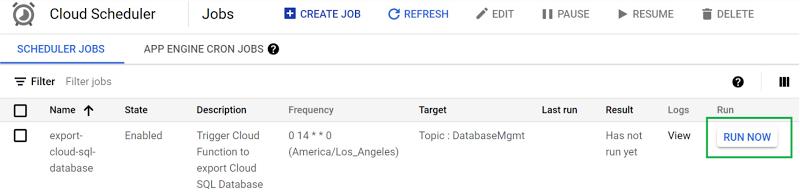 cloud-scheduler-jobs-list