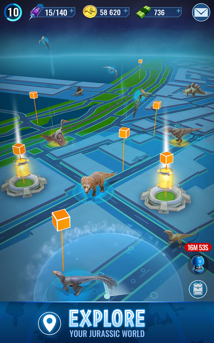 Take Mobile Gaming to the Next Level with Location | Google