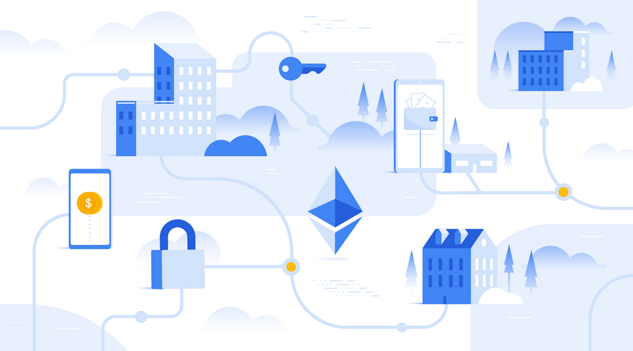 Ethereum in BigQuery: how to generate the dataset