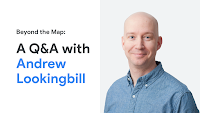 A Q&A with engineering director Andrew Lookingbill