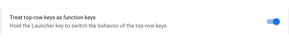 Configure Pixelbook keyboard to respect Function key.png