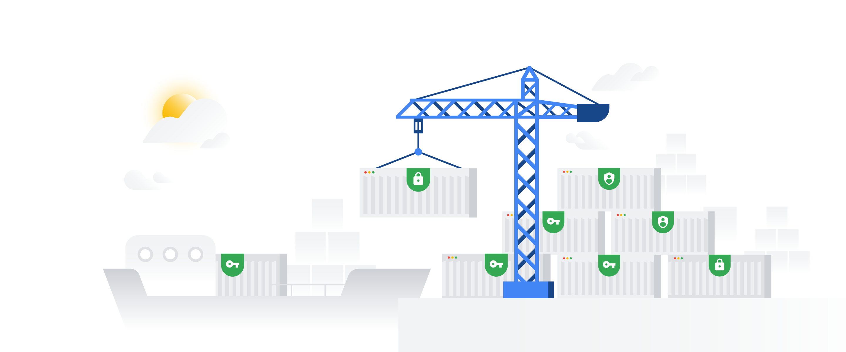 Exploring container security: four takeaways from Container