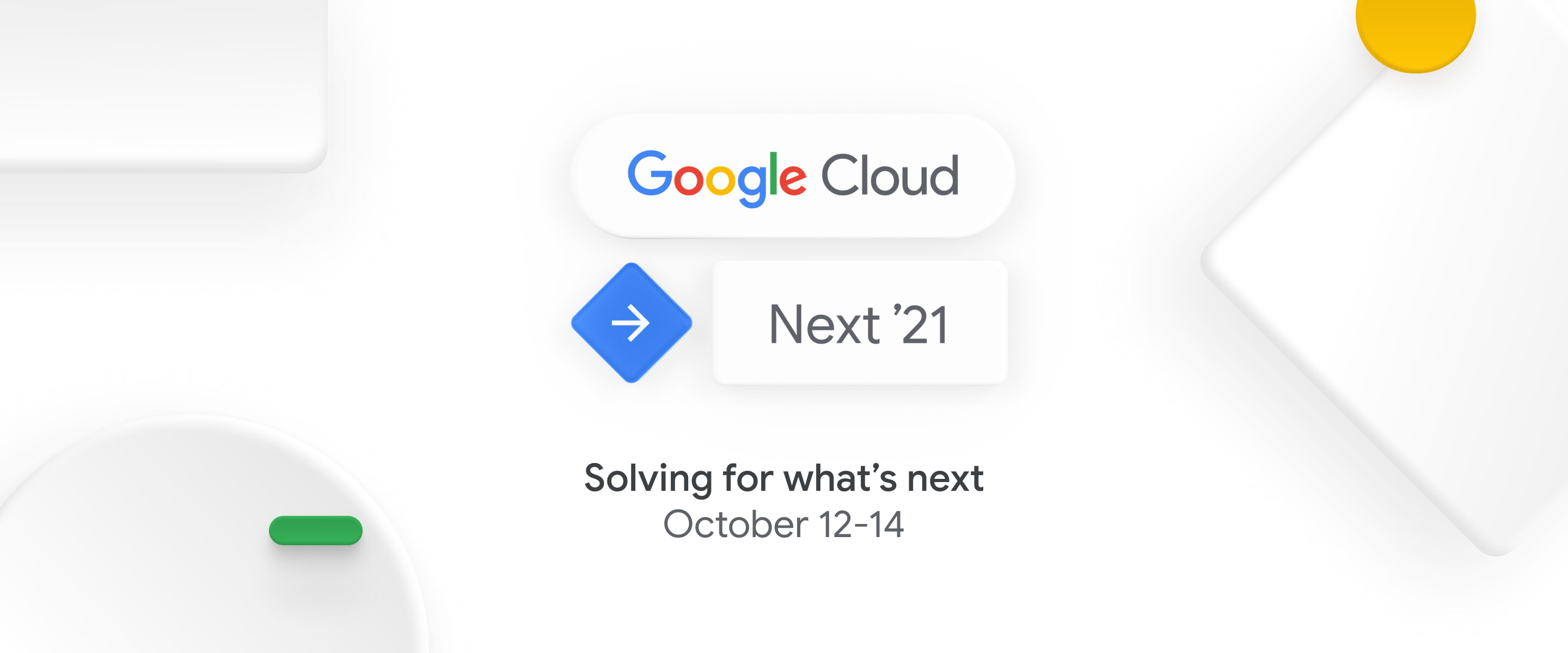 Your guide to all things AI & ML at Google Cloud Next