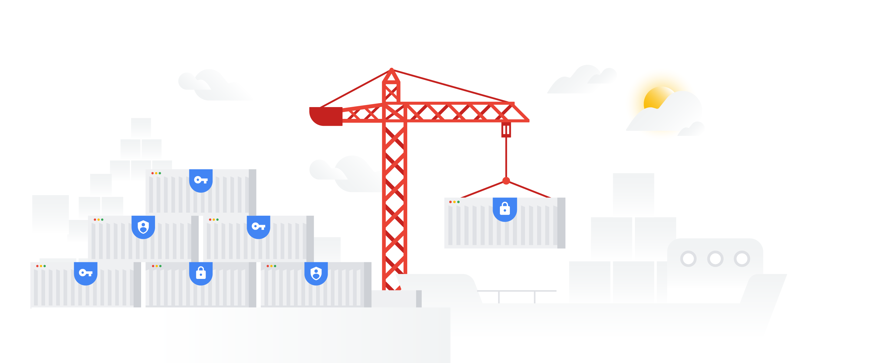 Exploring container security: Let Google do the patching