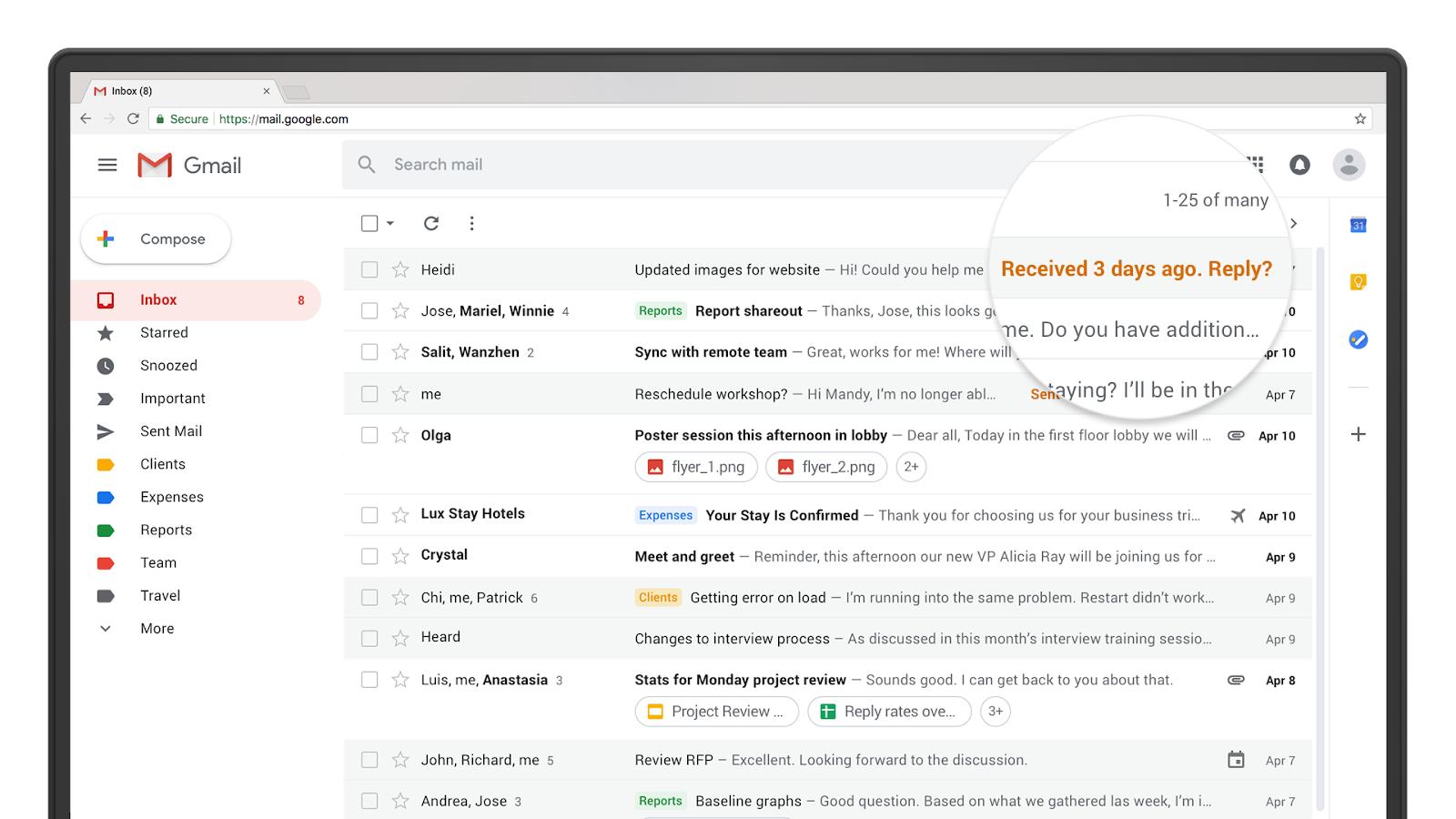 Gmail Convergence_Enterprise_Image 3
