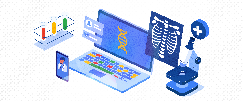 How Lumiata democratizes AI in healthcare with Google Cloud