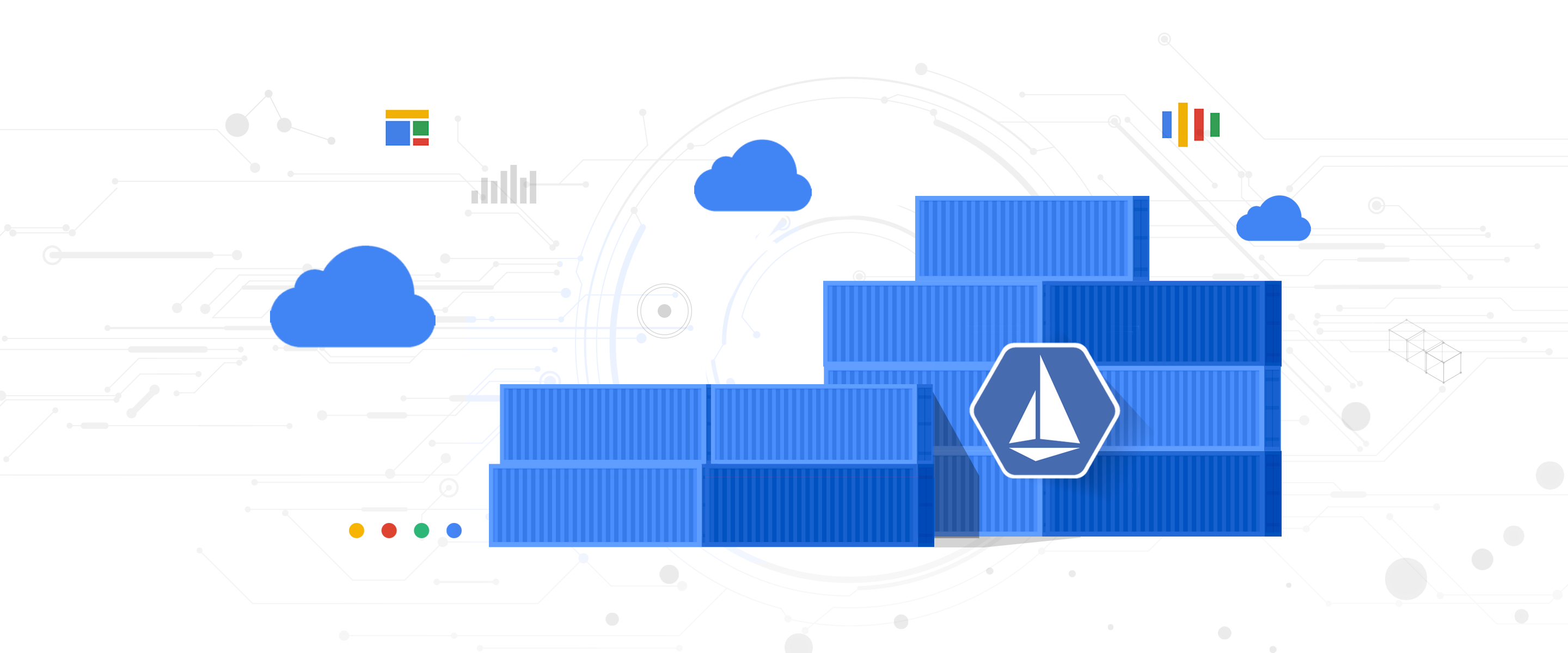 The service mesh era: Istio's role in the future of hybrid cloud