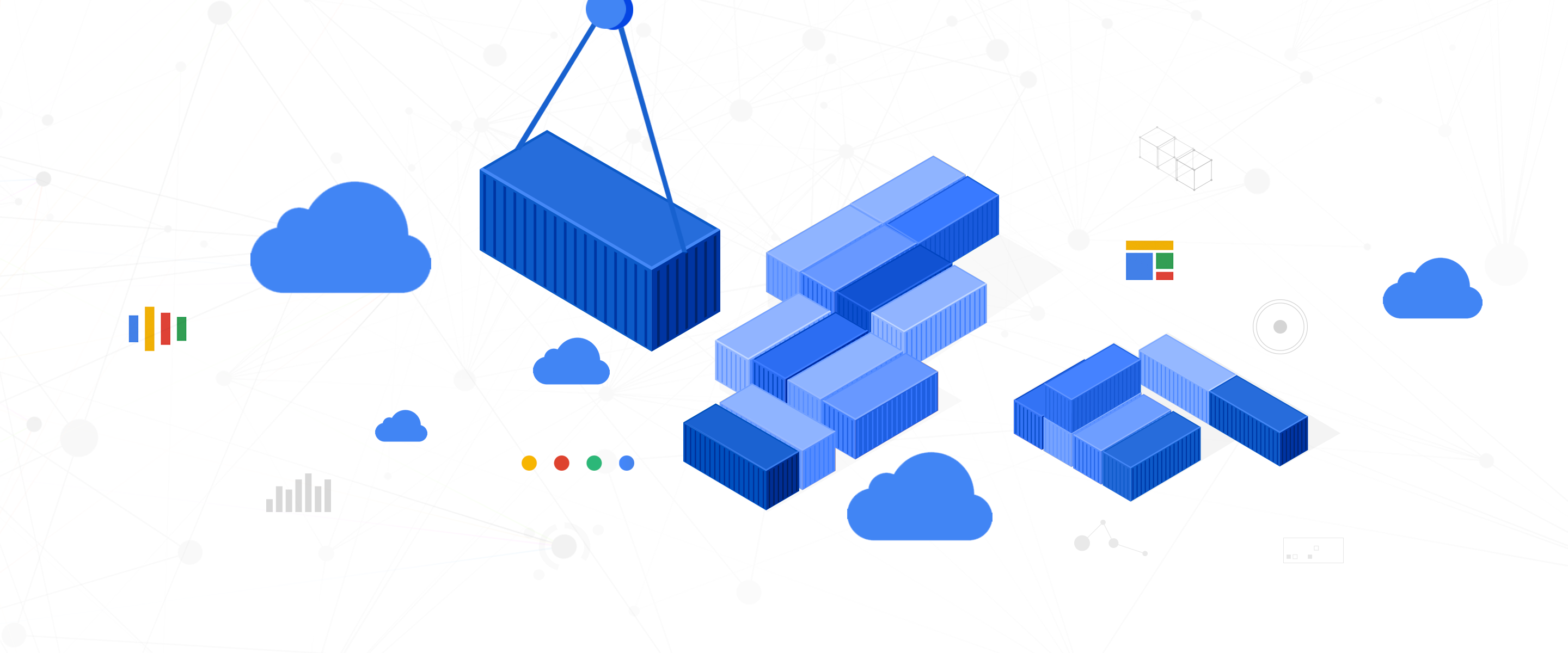 Launching Kubernetes apps on GCP Marketplace, for GKE