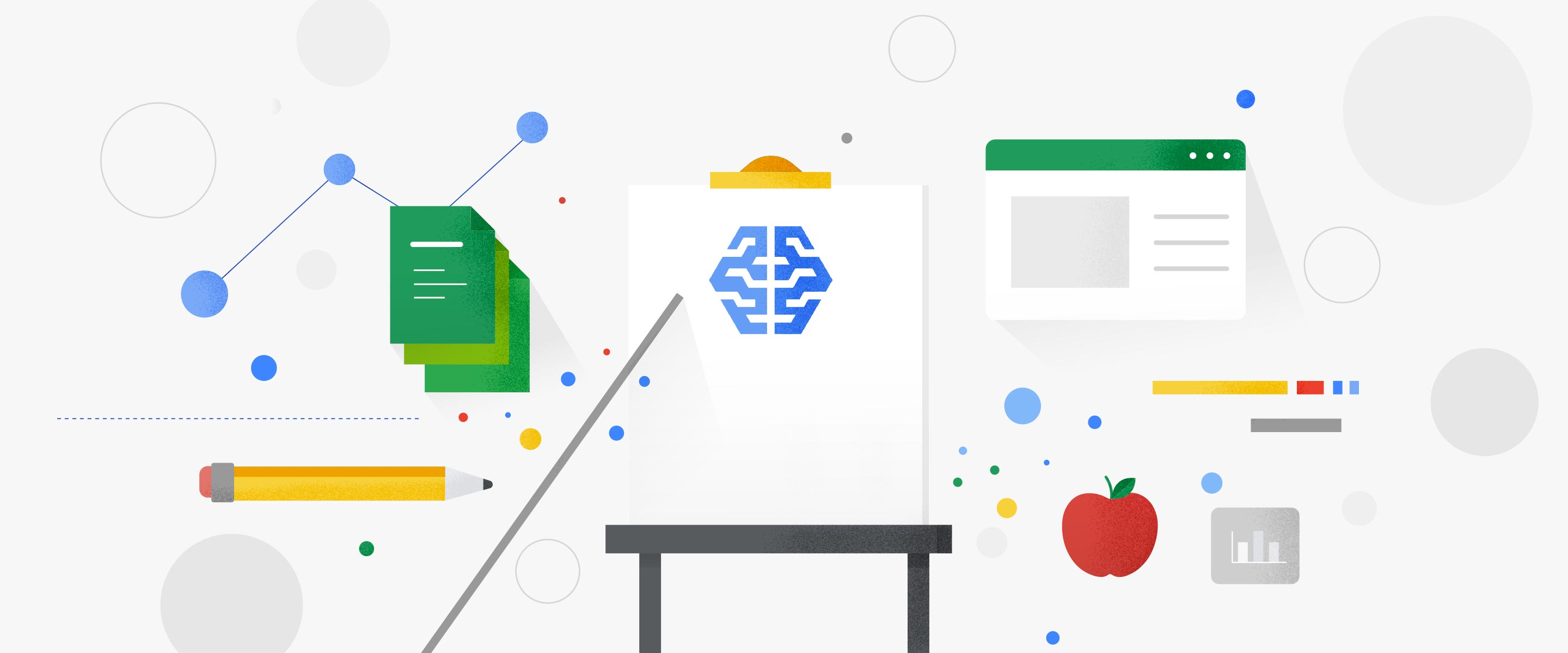 Free AI and machine learning training for fraud detection, chatbots, and more