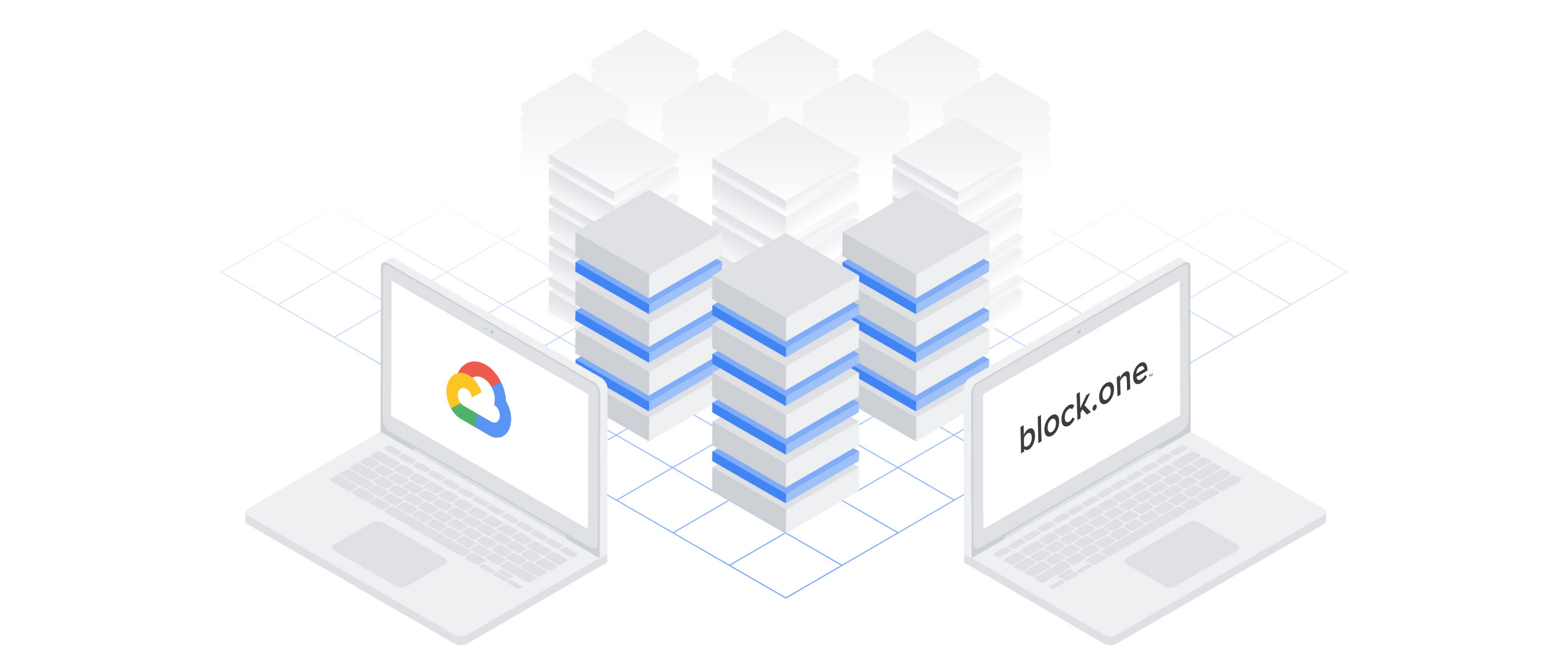 Why Google Cloud is the ideal platform for Block.one and other DLT companies