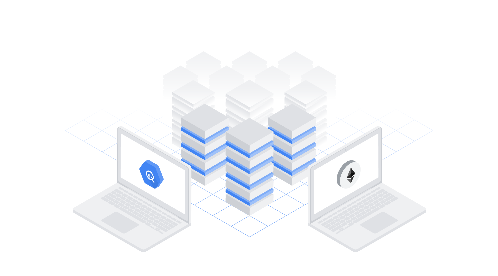 Ethereum in BigQuery: a Public Dataset for smart contract analytics