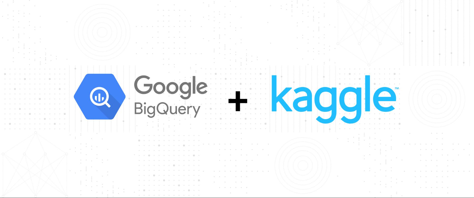 Analyze BigQuery data with Kaggle Kernels notebooks