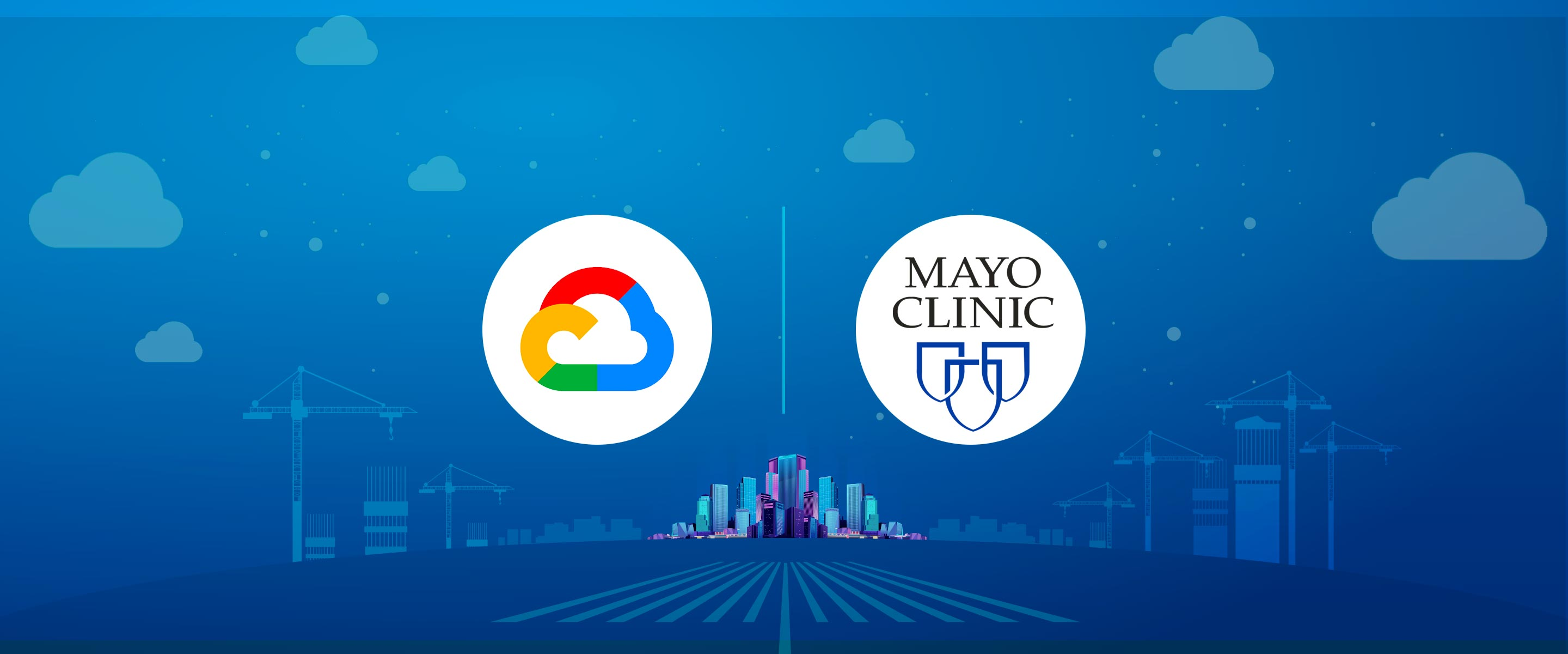 How Google and Mayo Clinic will transform the future of