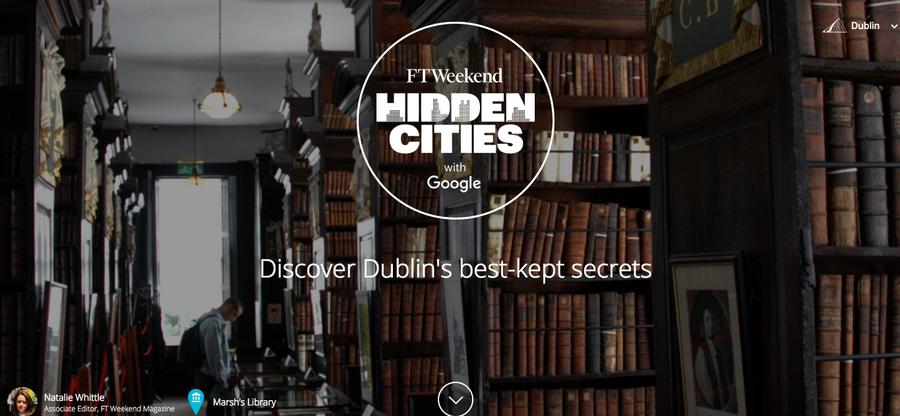 Hidden Cities 2