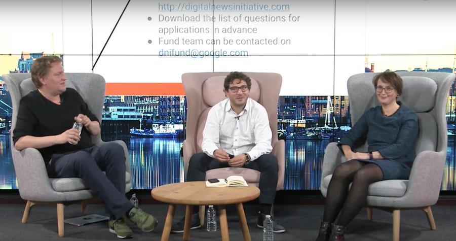 DNI Fund FAQ Video