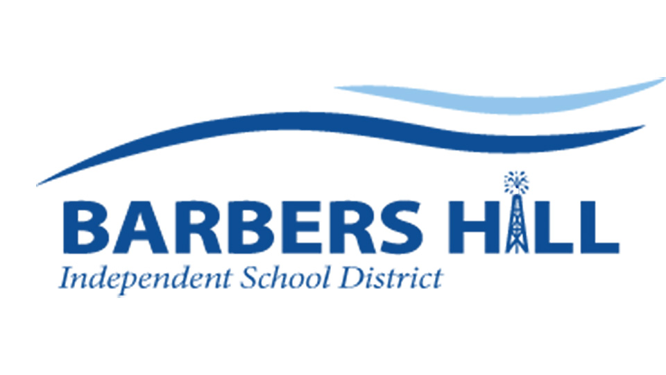 Barbers Hill's online tech-learning lounge