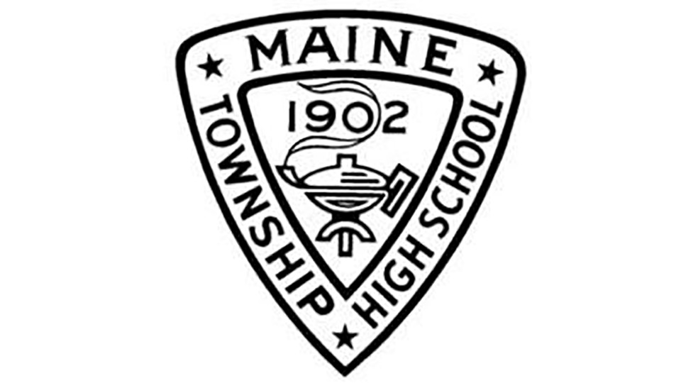 Maine 207's website for its 1:1 initiative
