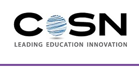 CoSN's resources for connecting tech to learning