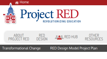 Project Red cost-saving tools