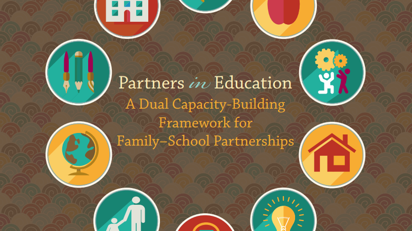 Framework for building family-school partnerships