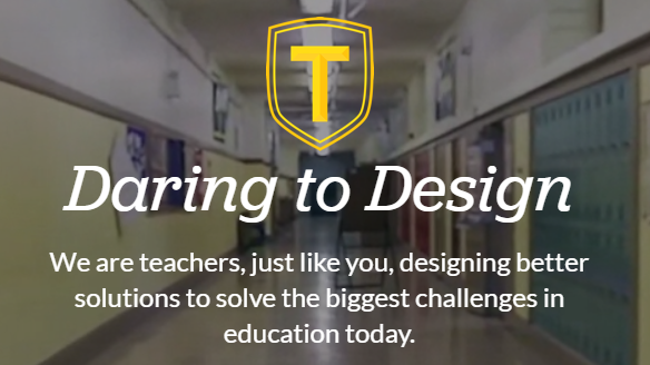 The Teachers Guild: reinventing PD